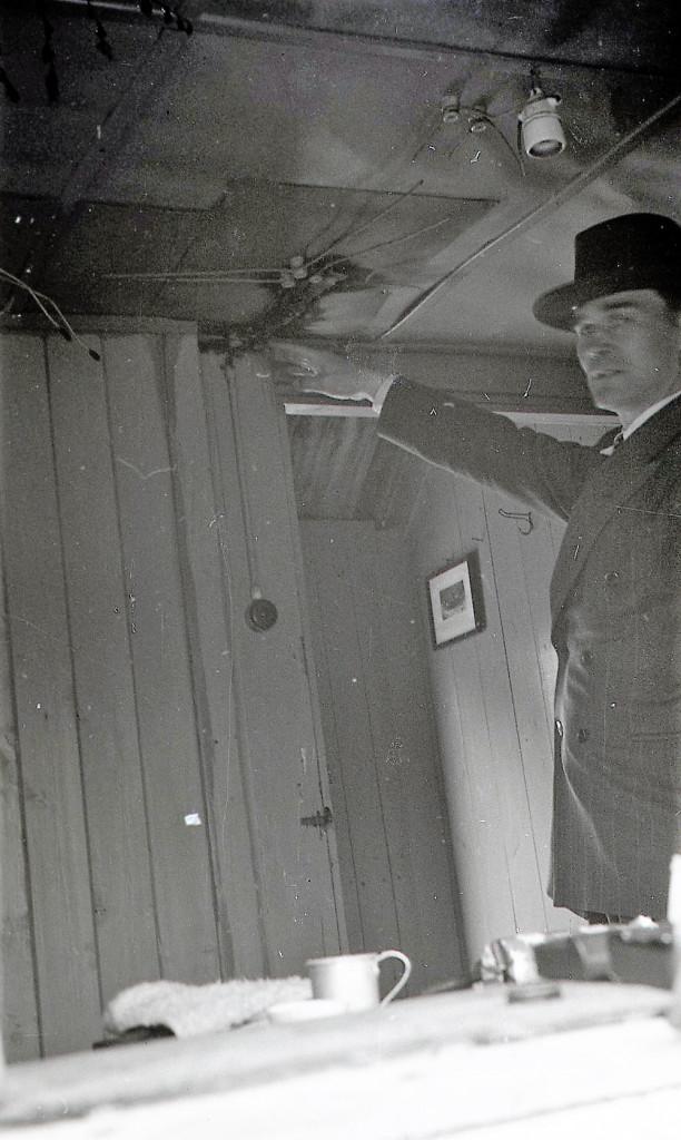 Bilde av 1953 Hundsrød Revefarm