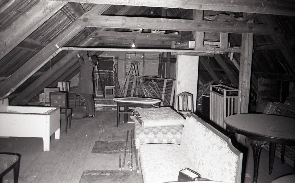 Bilde av 1964 Hotel Atlantic