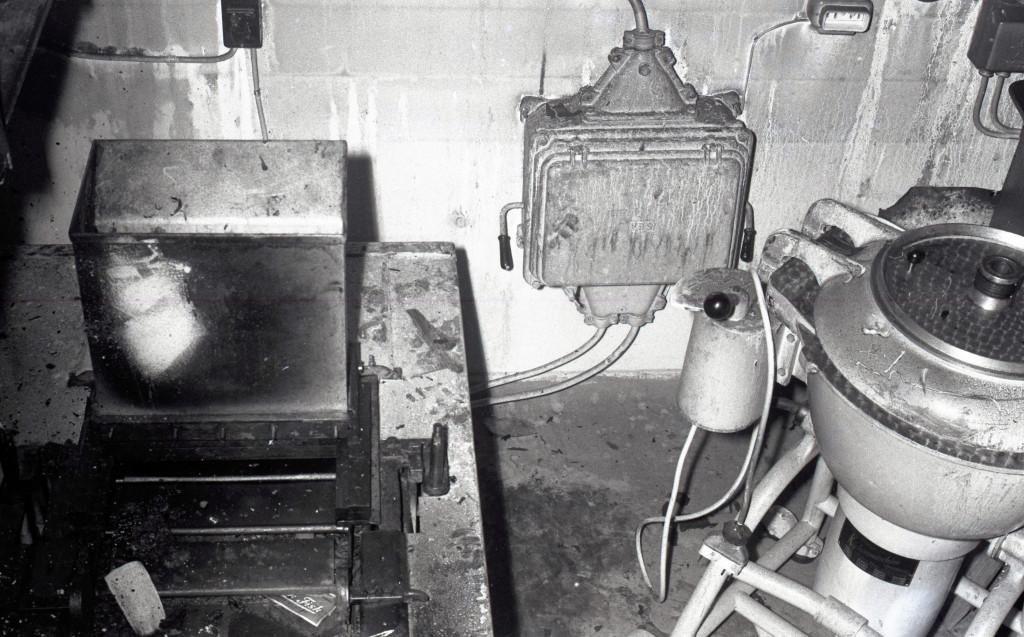 Bilde av 1960 fiskeforretning Breidablikk