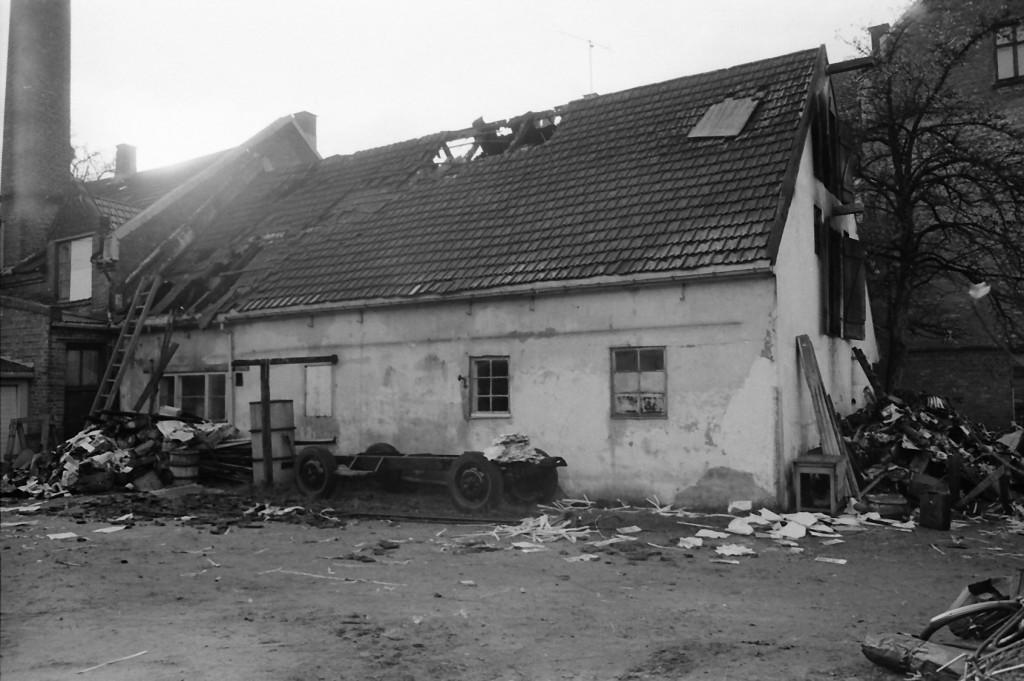Bilde av 1966 Baker Stensholdt på Torget