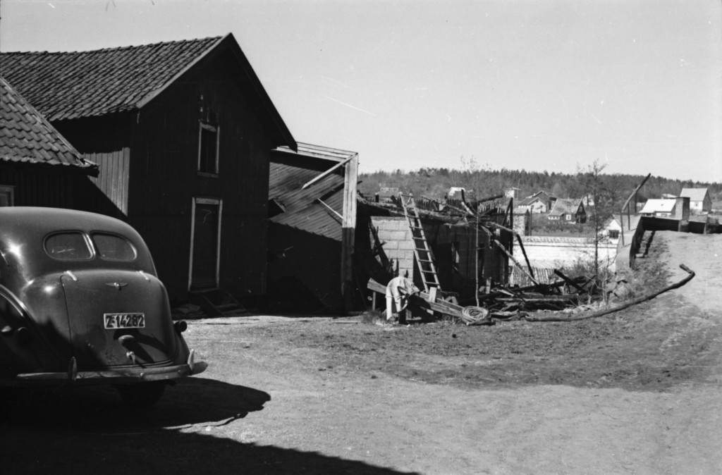 Bilde av 1949 Gokstad
