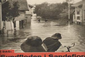 Bilde av Bilder fra bladet Aktuell 2.9.1950