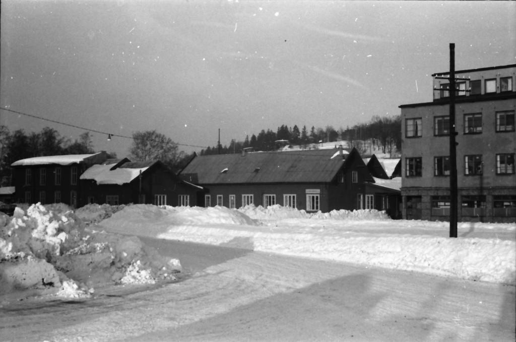 Bilde av 1958 - Sjømannskontoret