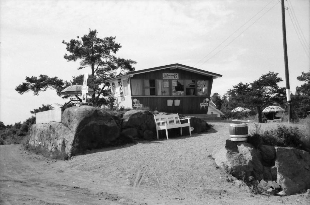 Bilde av 1962 - Buer