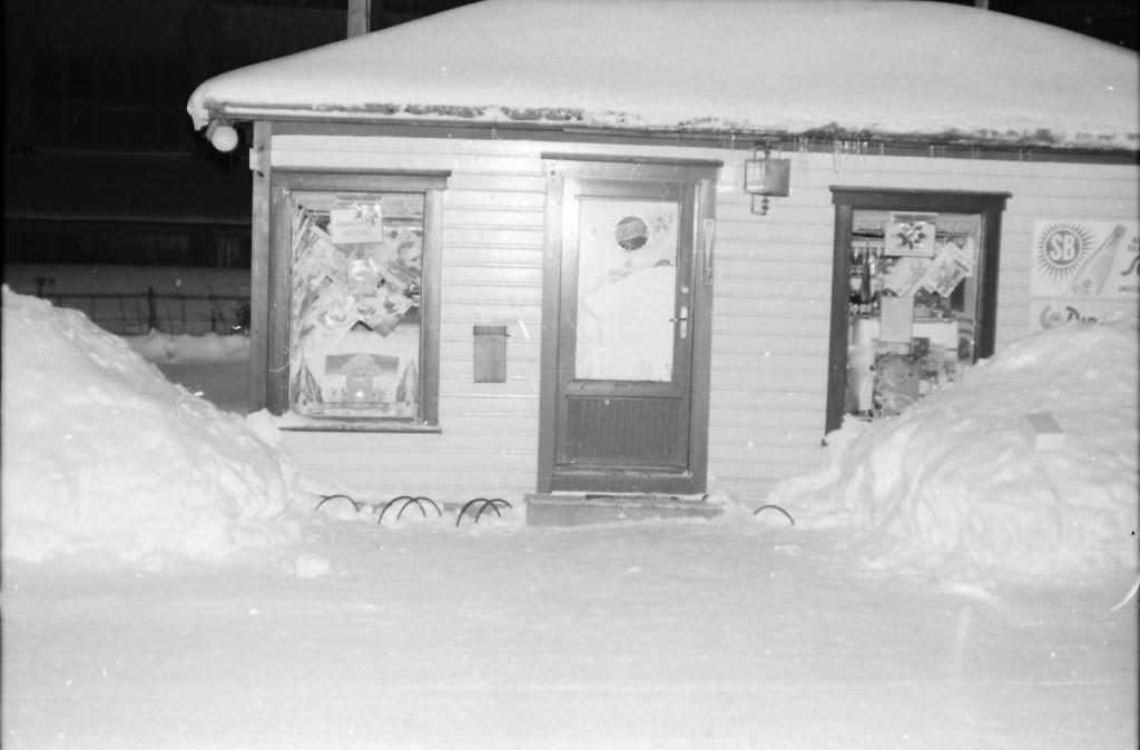 Bilde av 1962 - Bommene
