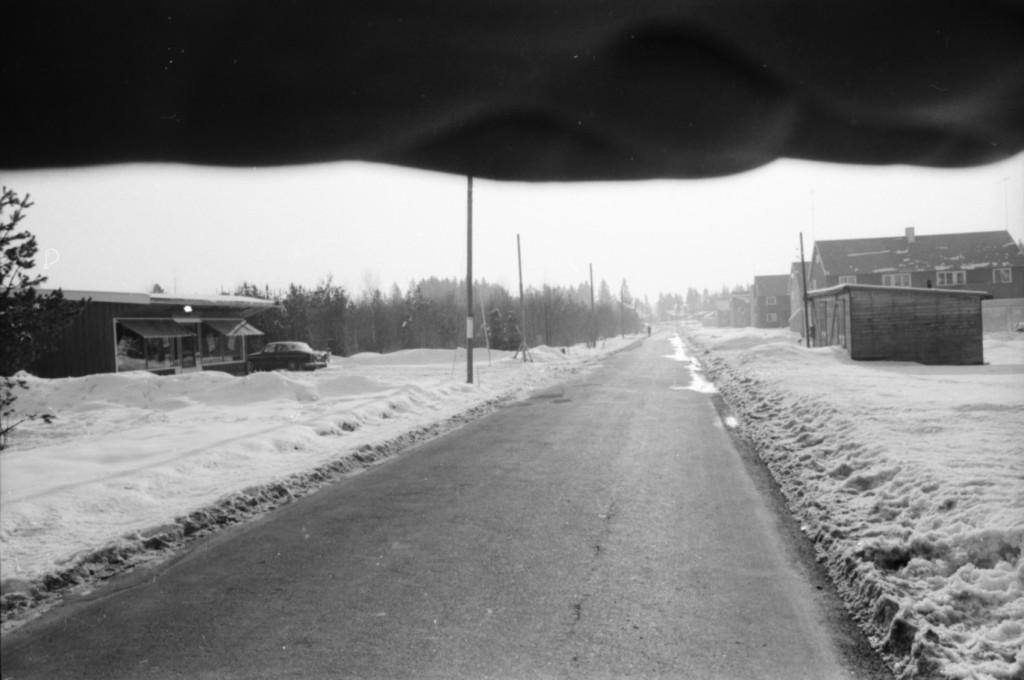 Bilde av 1963 - Krokemoa Samvirkelag