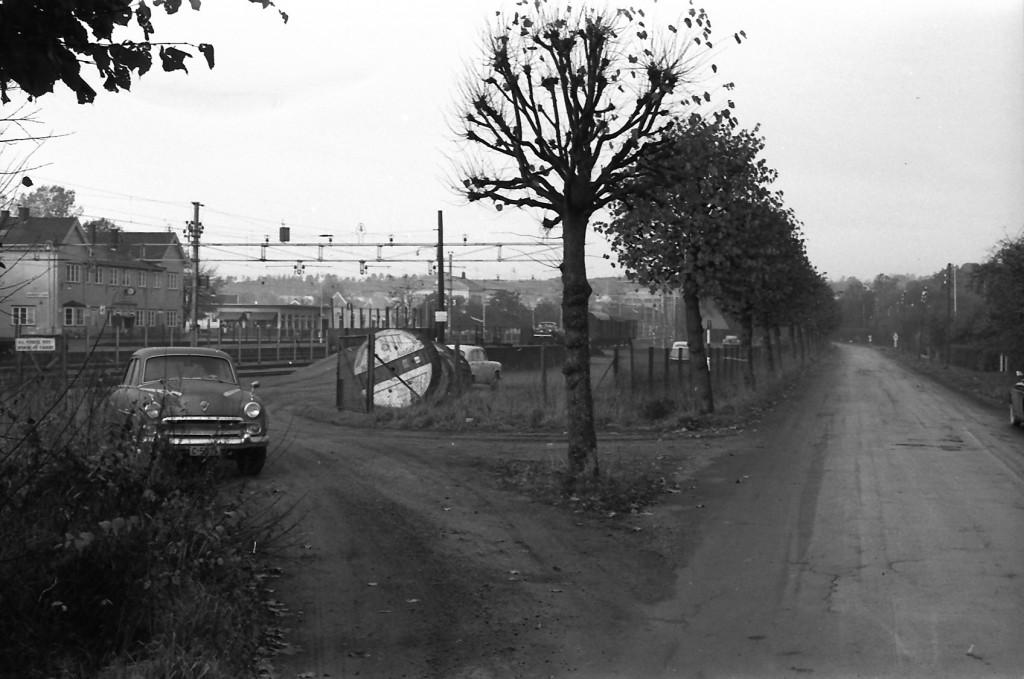 Bilde av 1963 - Sandarveien