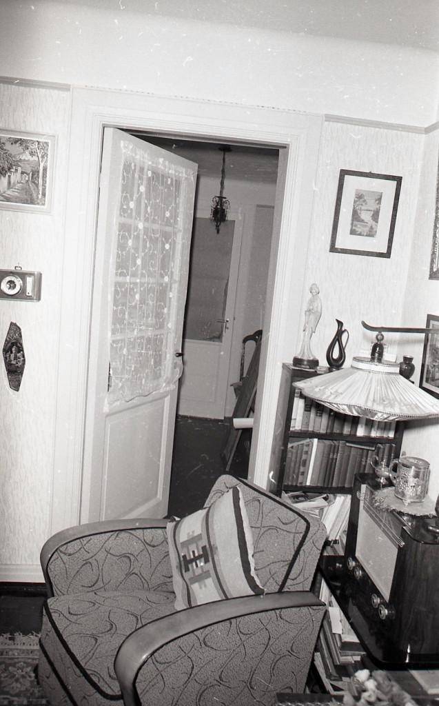 Bilde av 1964 - Dronningens gate 23