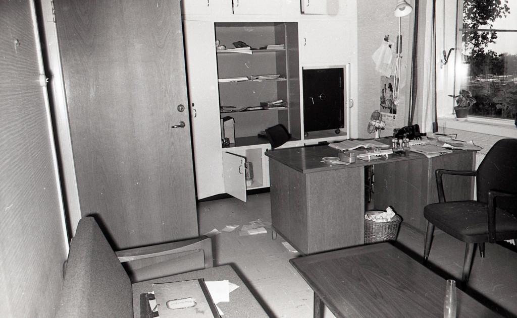 Bilde av 1964 - Jernbanerestauranten