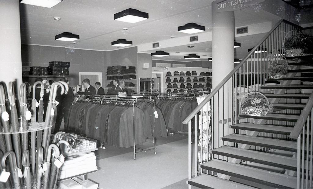 Bilde av 1964 - Ole Olsen