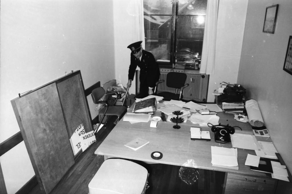 Bilde av 1965 - Politikammeret