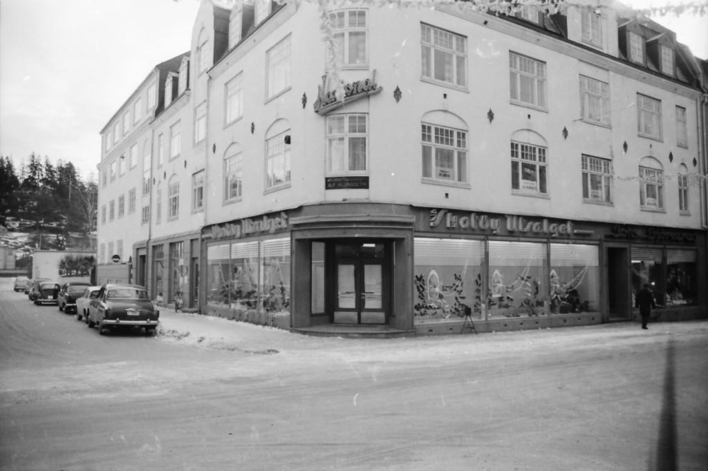 Bilde av 1965 - Skotøyutsalget
