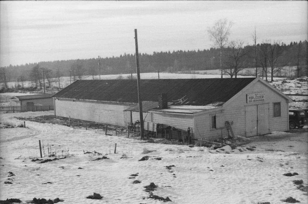 Bilde av 1952 - Kjellberg