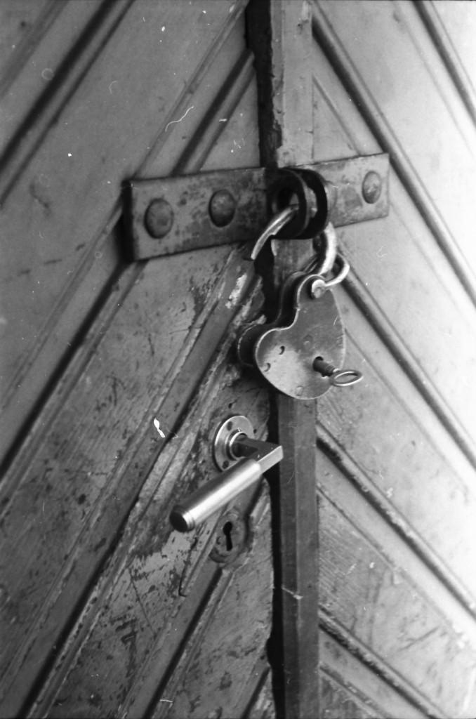 Bilde av 1958 - Sjømannkontoret