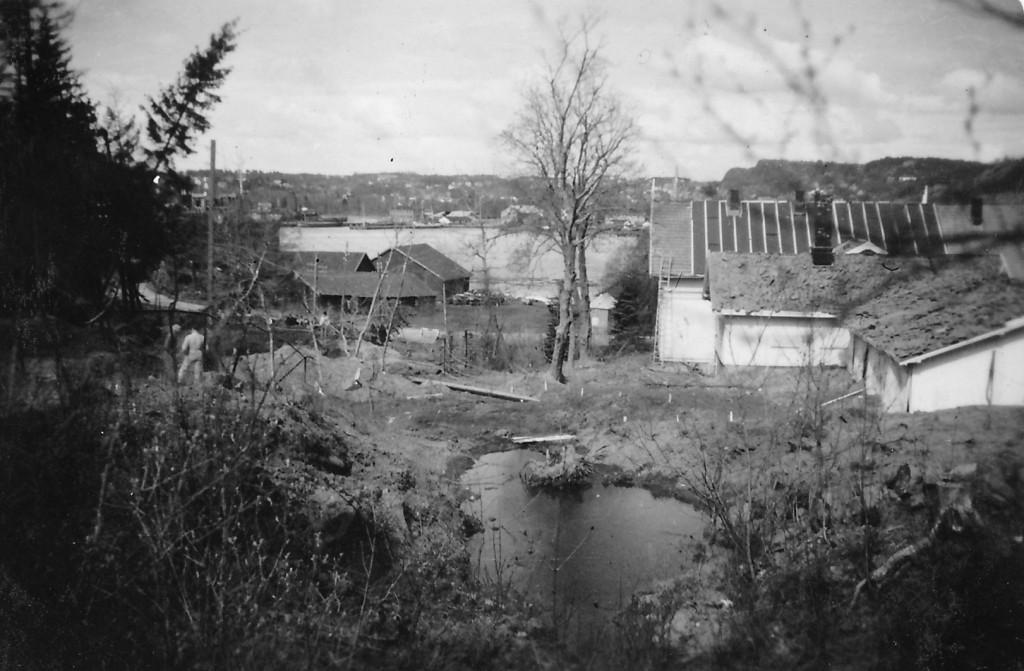 Bilde av Framnes - Bombing