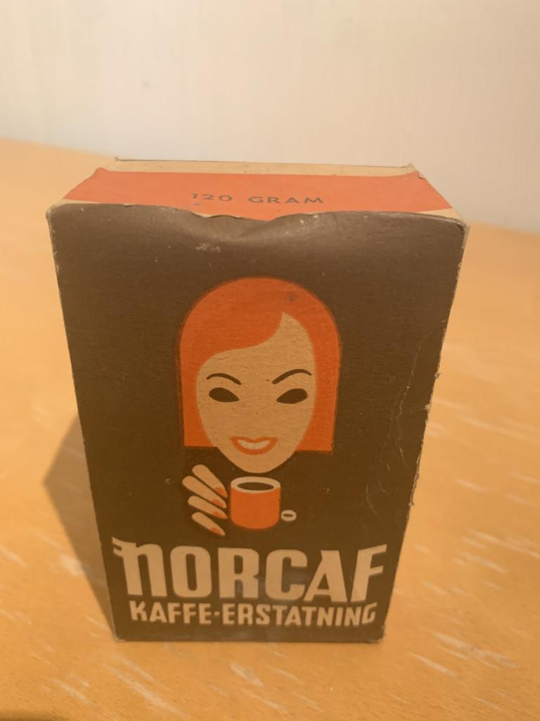 Bilde av Kaffeerstatning