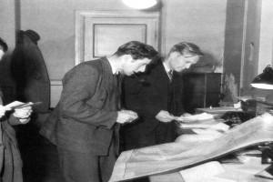 Bilde av Illegale handlinger under krigen