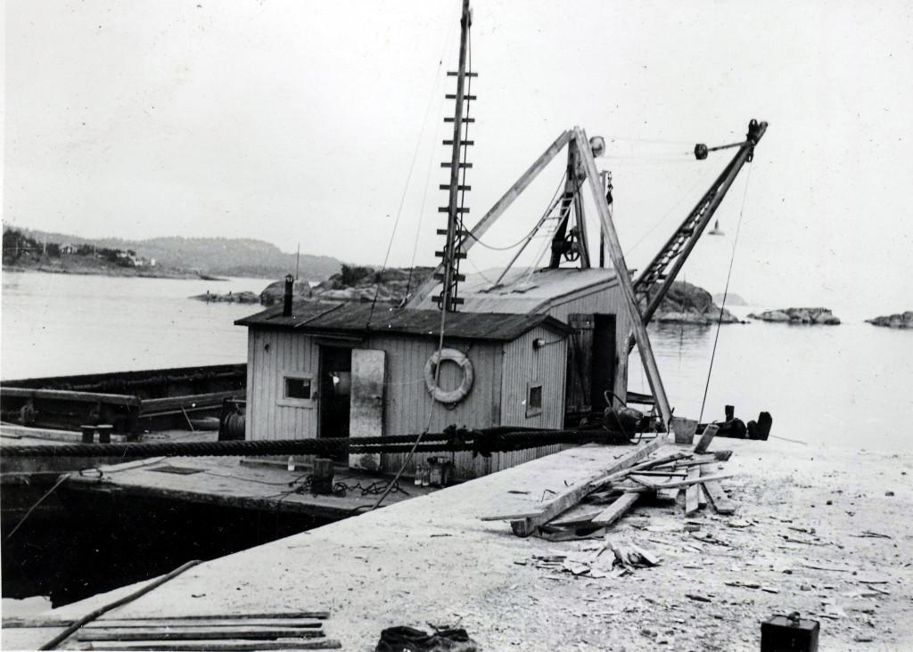 Bilde av 1951 - Thorøya