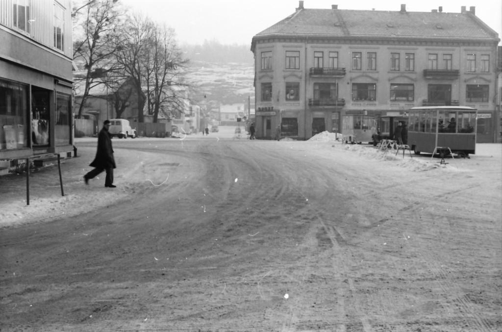 Bilde av 1962 - Torget