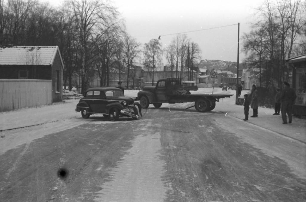 Bilde av 1958 - Thor Dahls gate