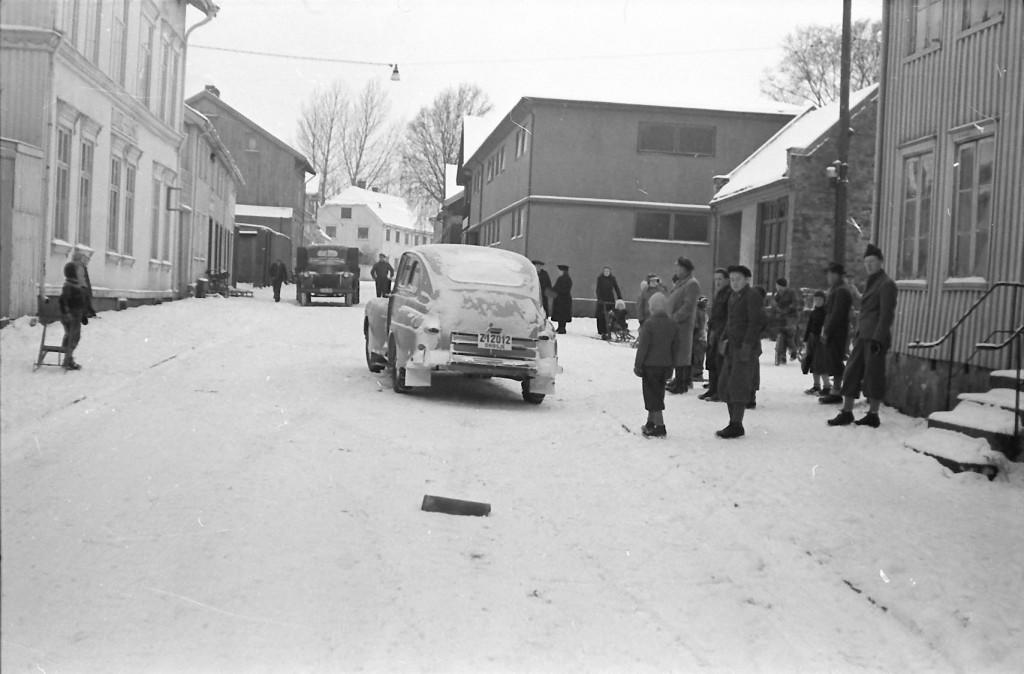 Bilde av 1947 - Prinsens gate