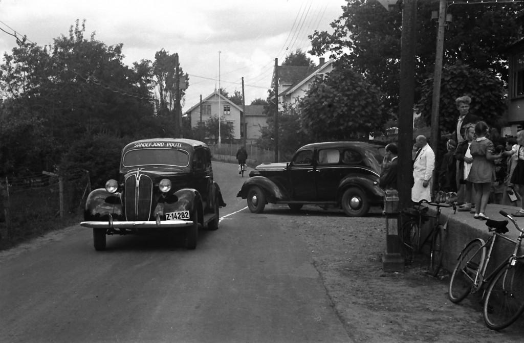 Bilde av 1947 - Framnesveien