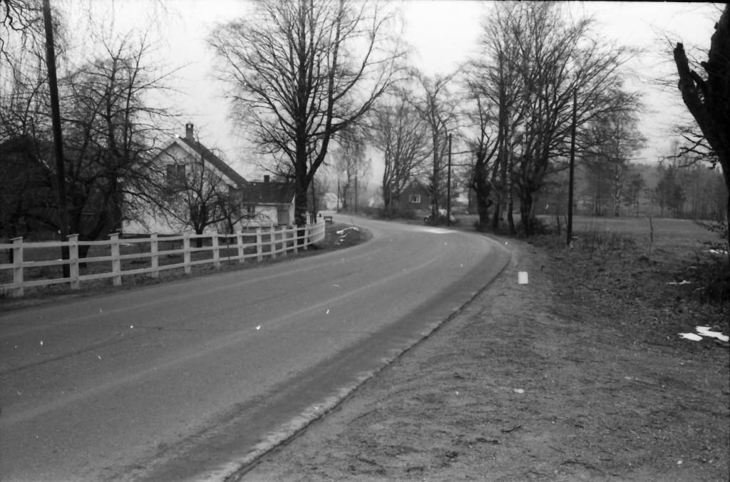 Bilde av 1959 - Raveien/Fevang
