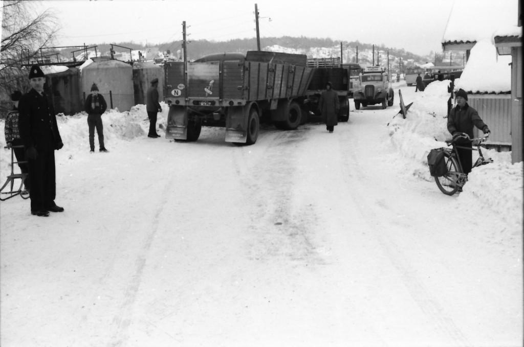 Bilde av 1962 - Framnesveien