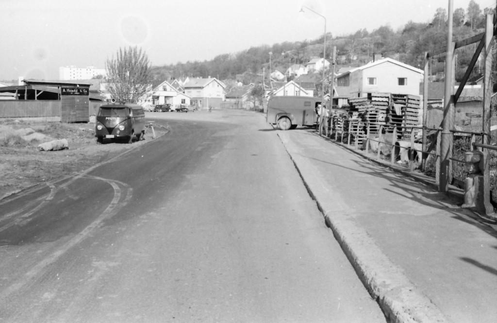 Bilde av 1962 - Kilgata