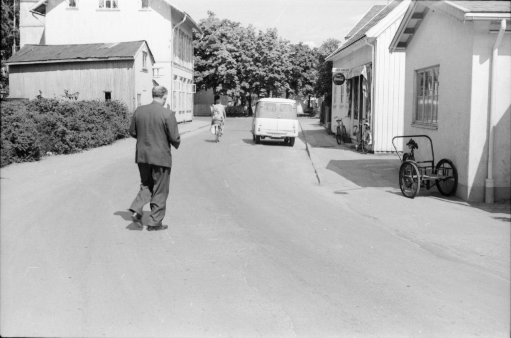 Bilde av 1961 - Thaulows gate