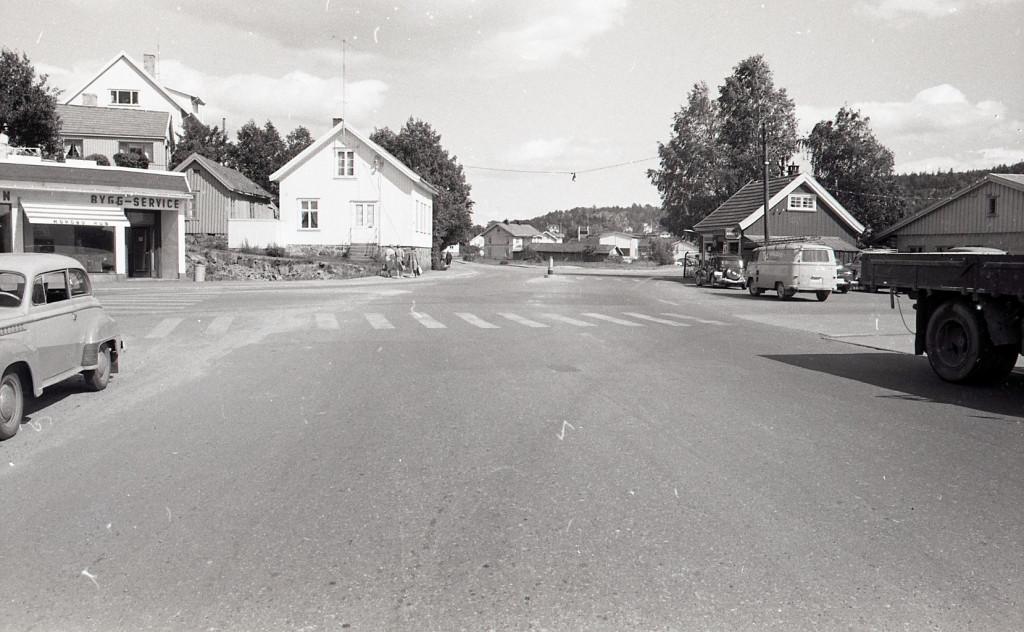 Bilde av 1964 - Brygga