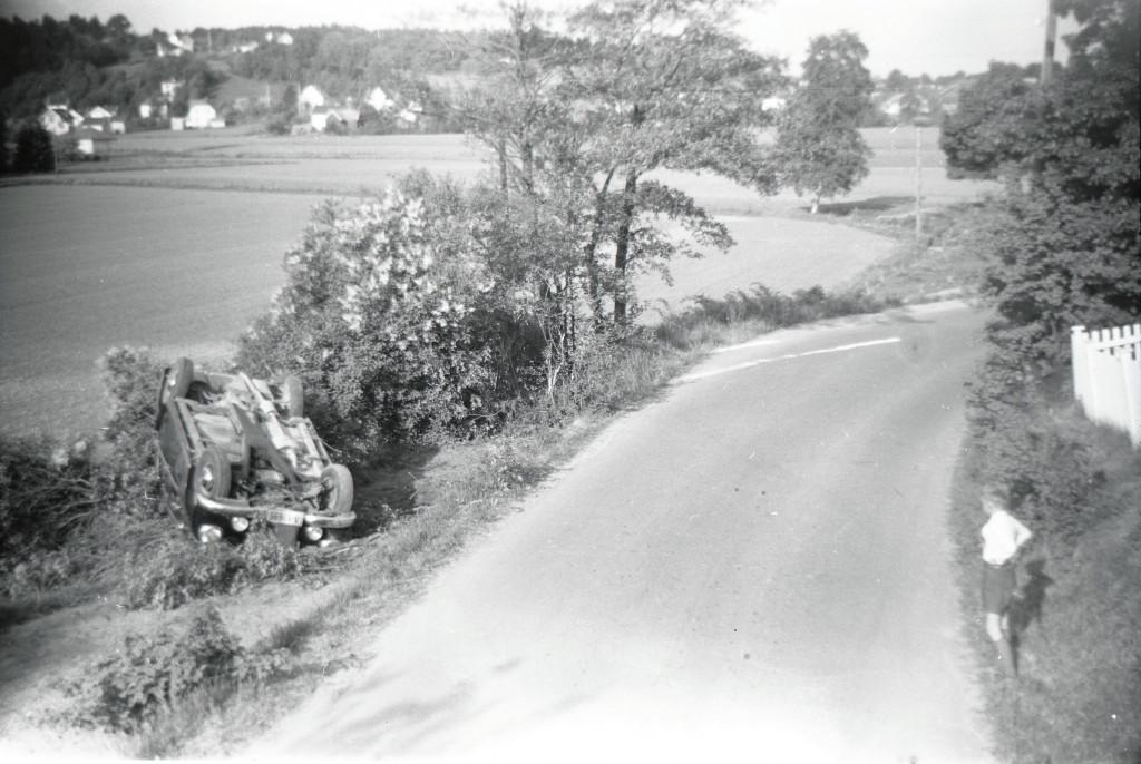 Bilde av 1954 - Helgerødveien