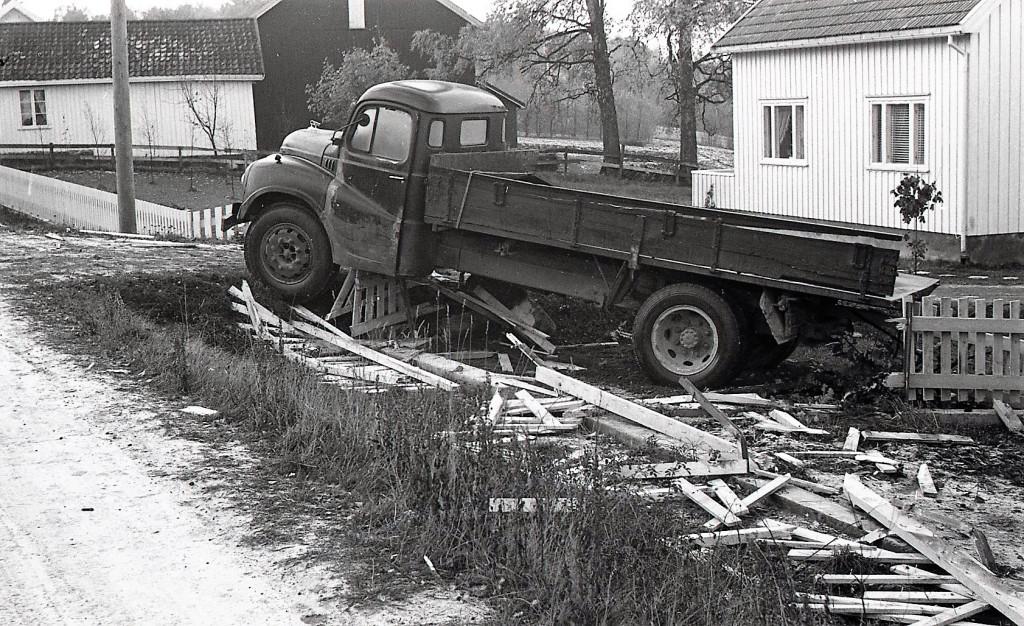 Bilde av 1955 - Raveien