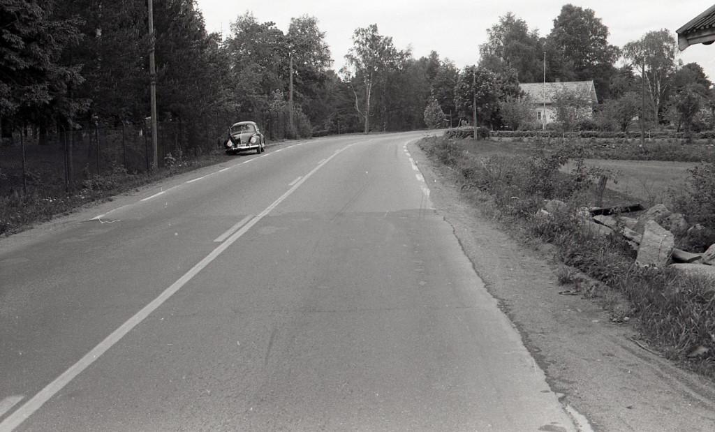 Bilde av 1954 - Raveien