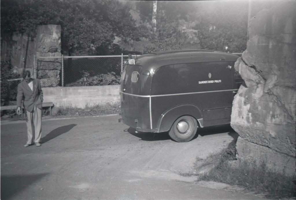 Bilde av 1954 - Fjellvikbakken