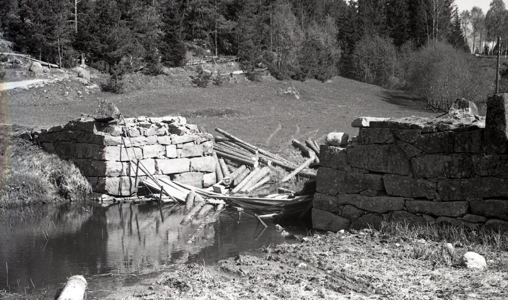 Bilde av 1955 - Bjønndalen