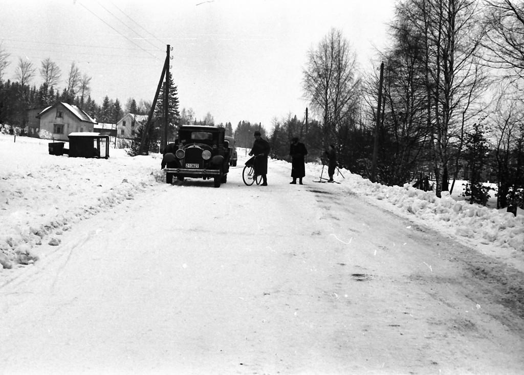 Bilde av 1947 - Raveien