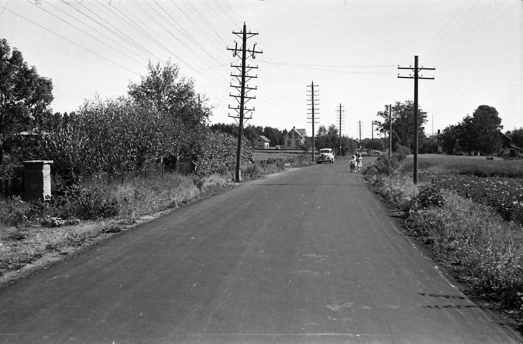 Bilde av 1946 - Raveien