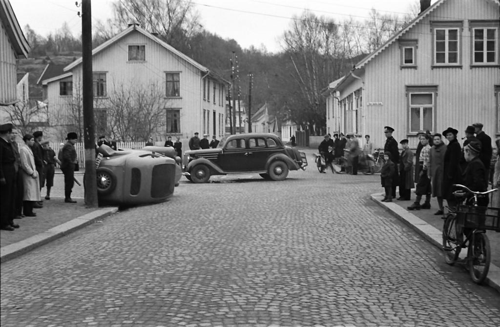 Bilde av 1945 Thor Dahls gate/Skippergata