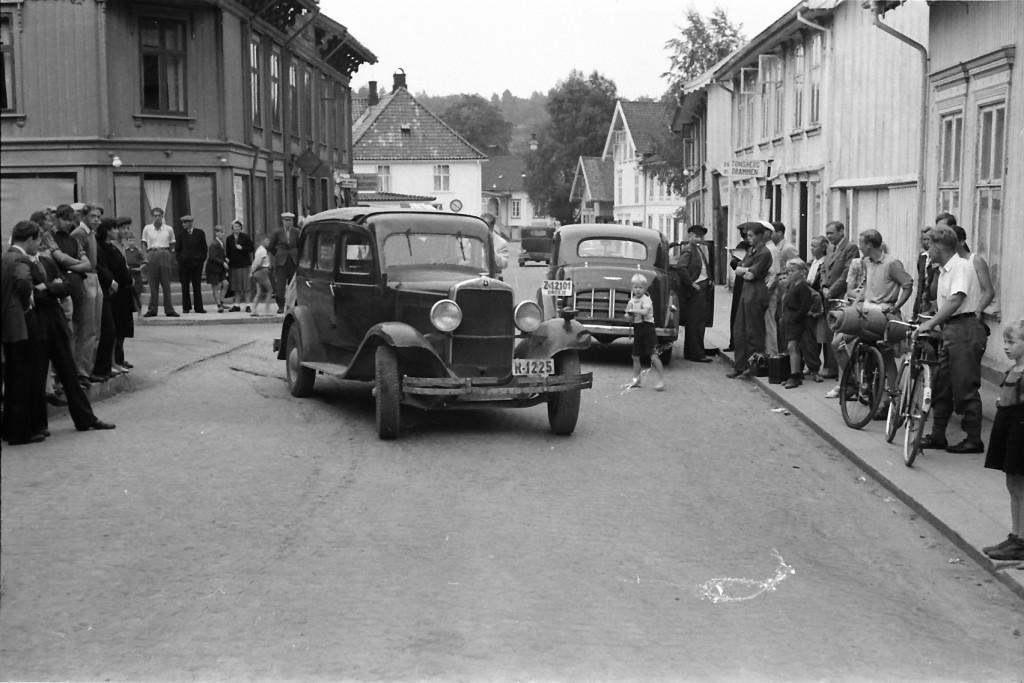 Bilde av 1946 - Torggata
