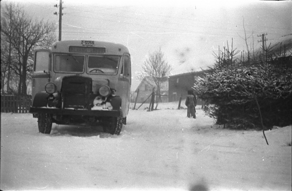 Bilde av 1947 - Furustad