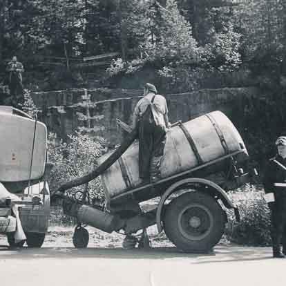 Bilde av 1960 - Raveien