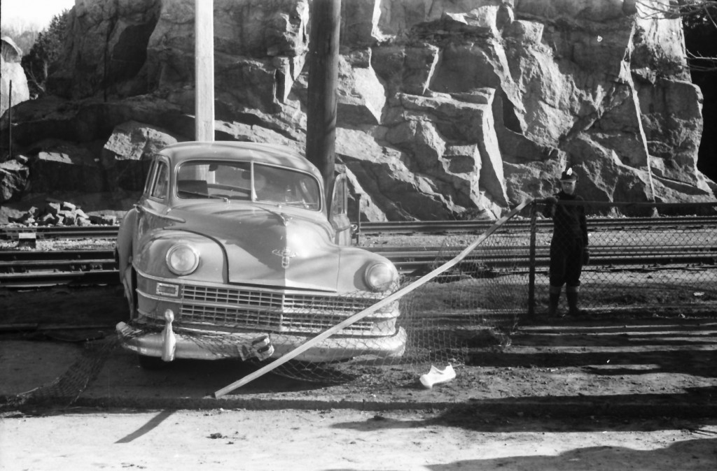 Bilde av 1956 - Nedre Movei/Bommene
