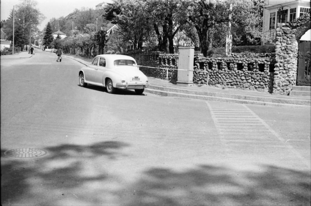 Bilde av 1958 - Dølebakken