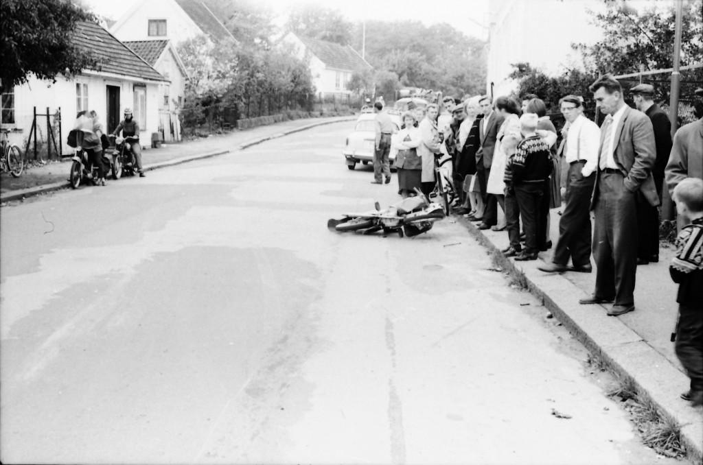 Bilde av 1961 - Prinsens gate