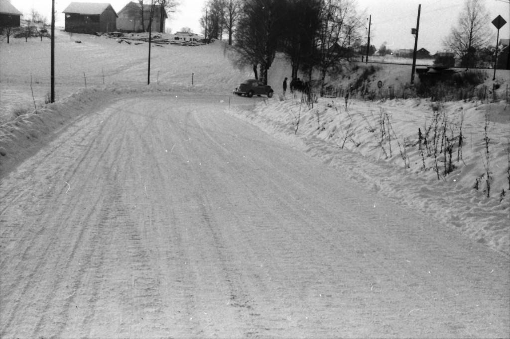 Bilde av 1962 - Skiringsal