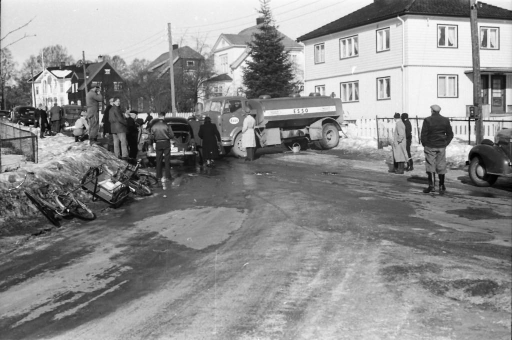 Bilde av 1956 - Prinsens gate