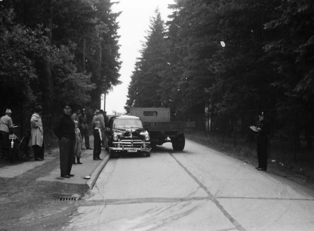 Bilde av 1953 - Hystadveien