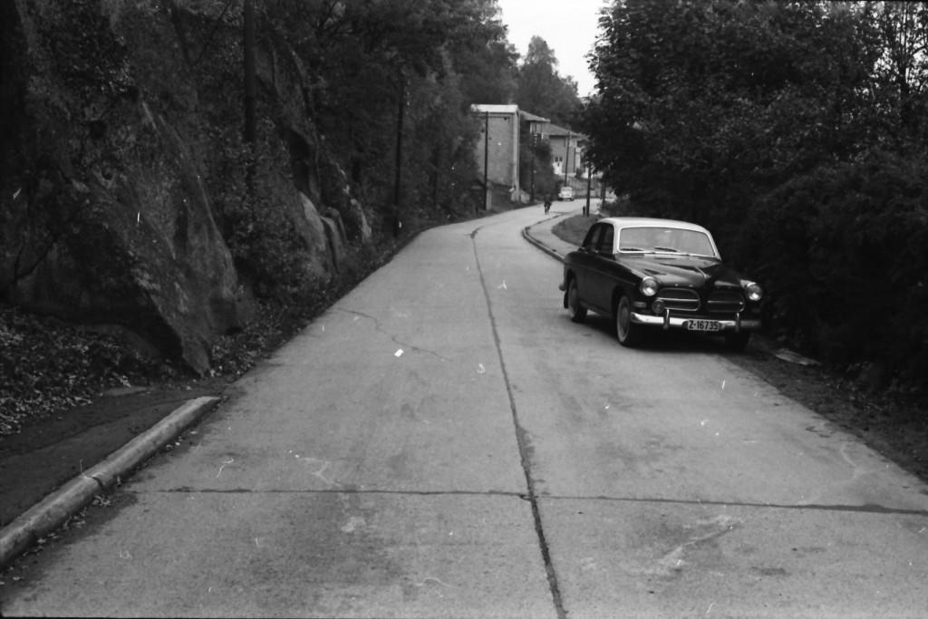 Bilde av 1958 - Hystadveien