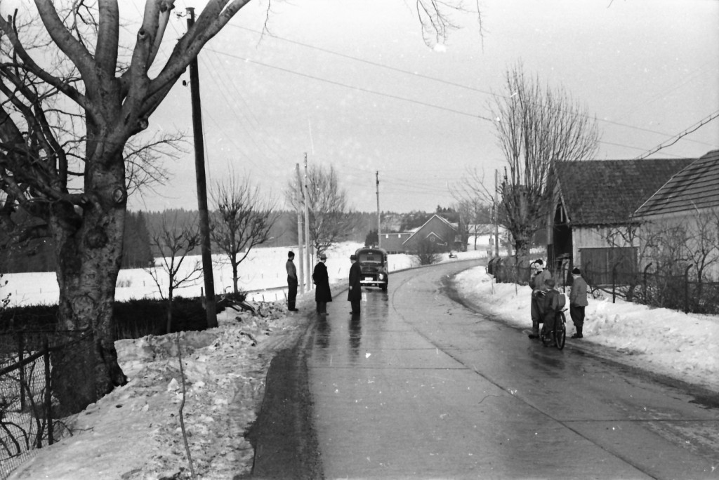 Bilde av 1952 - rekonstruksjon